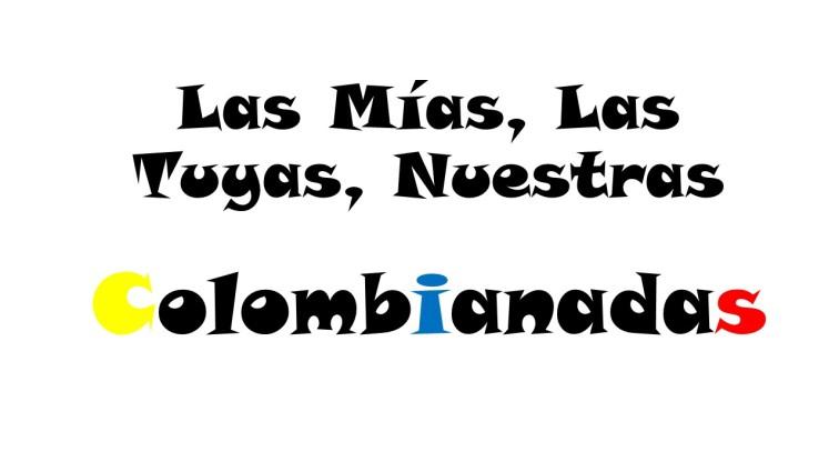 Colombianadas