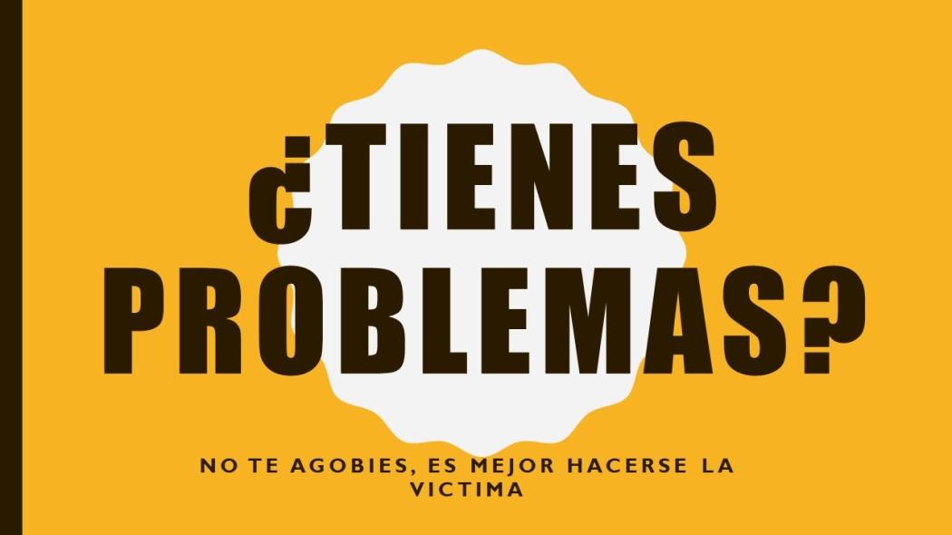 ¿Cómo solucionar un Problema? solucion de problemas, problemas personales
