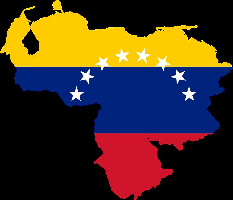 la situacion de Venezuela